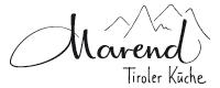 Marend - Tiroler Küche